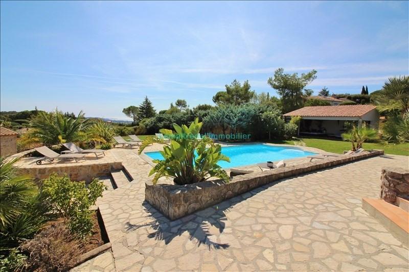 Vente de prestige maison / villa Peymeinade 1580000€ - Photo 13