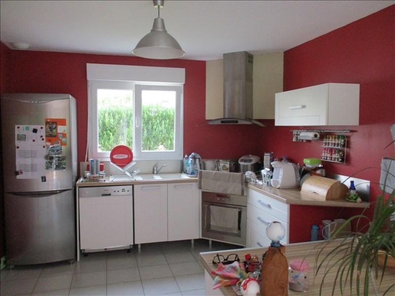 Vente maison / villa Montoire sur le loir 154000€ - Photo 4
