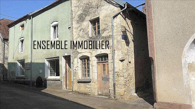 Produit d'investissement maison / villa Champlitte 85000€ - Photo 1