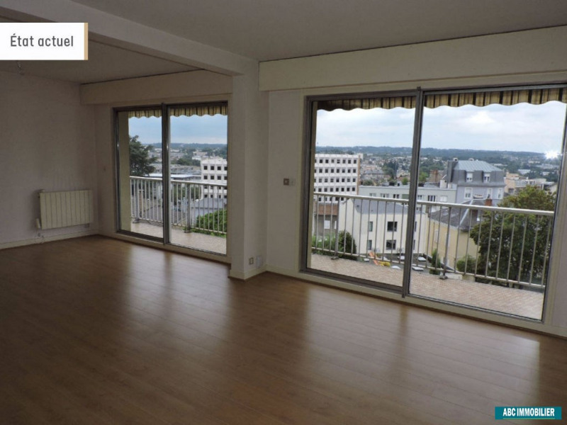 Vente appartement Limoges 201400€ - Photo 2