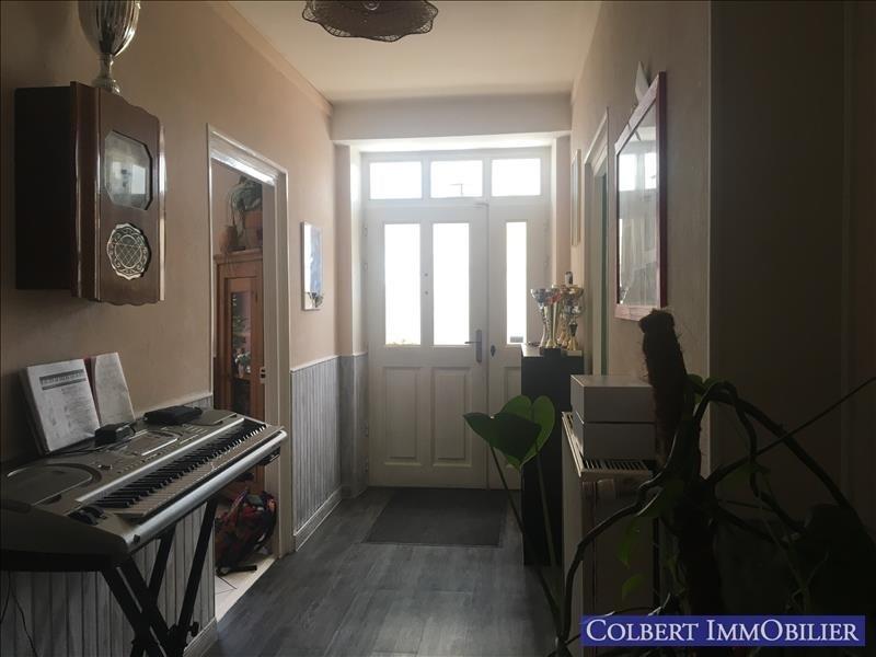 Vente maison / villa Montigny la resle 179000€ - Photo 10