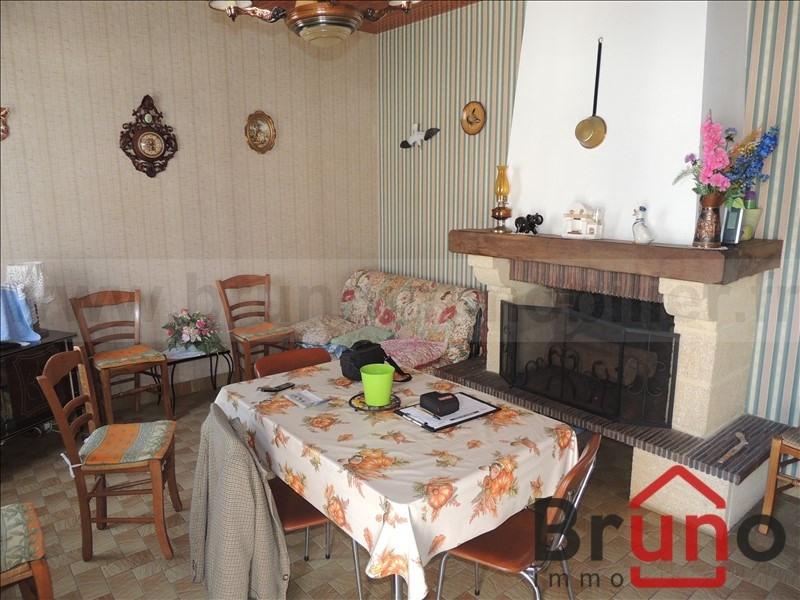 Vente maison / villa Le crotoy 125900€ - Photo 5