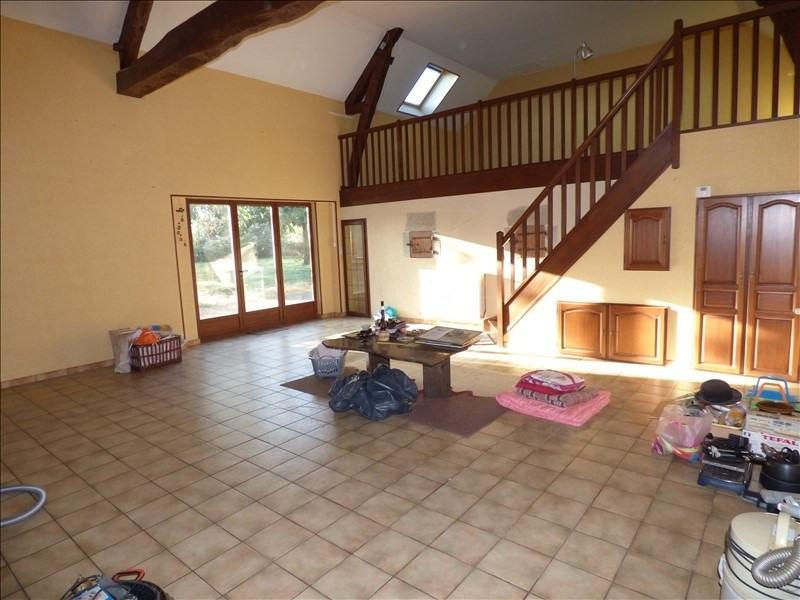 Vente maison / villa St pourcain sur sioule 185000€ - Photo 4