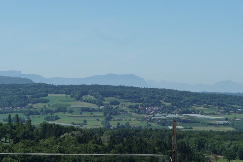 Vente terrain Cernex 230000€ - Photo 1