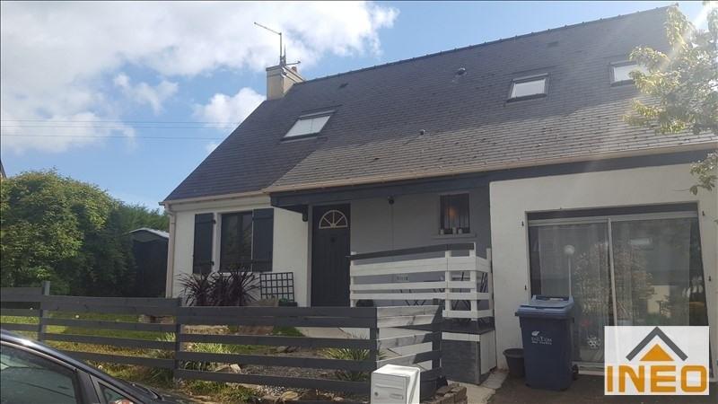 Vente maison / villa Montreuil le gast 169800€ - Photo 5