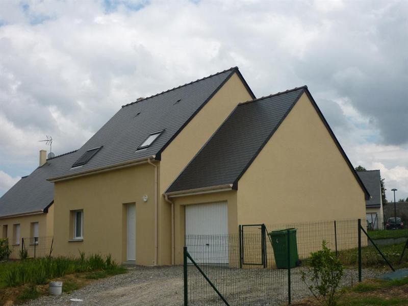 Maison  6 pièces + Terrain 600 m² Fromentières par VILLADEALE SIEGE