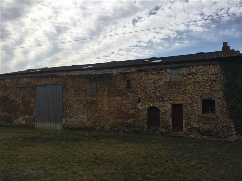 Vente maison / villa Vitre 159000€ - Photo 4
