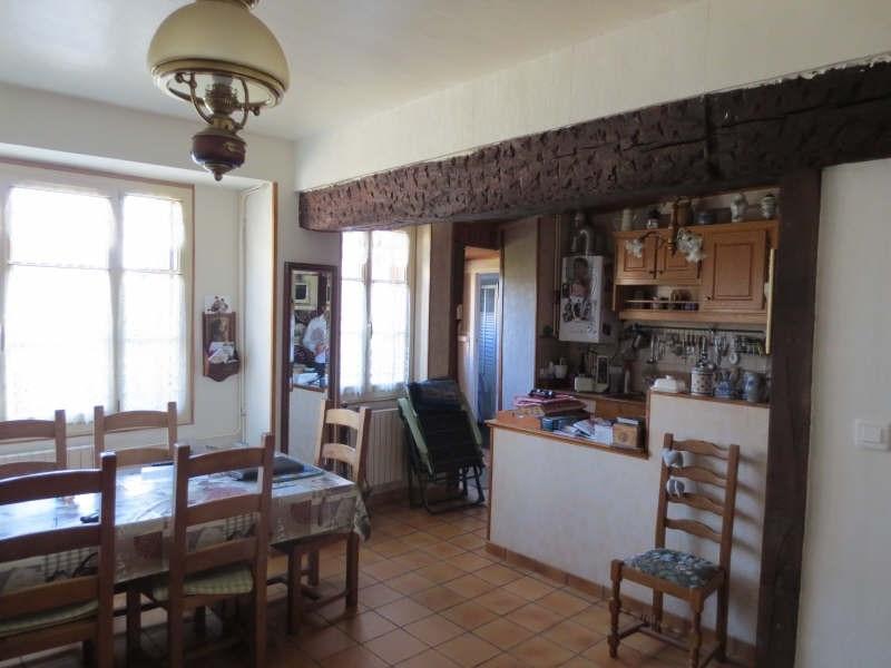 Sale house / villa Pontoise 215000€ - Picture 3