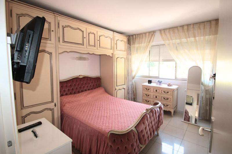 Sale apartment Le cannet 315000€ - Picture 6