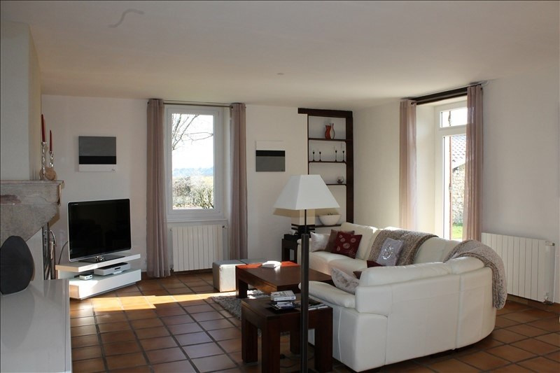 Vente de prestige maison / villa Langon 575500€ - Photo 2