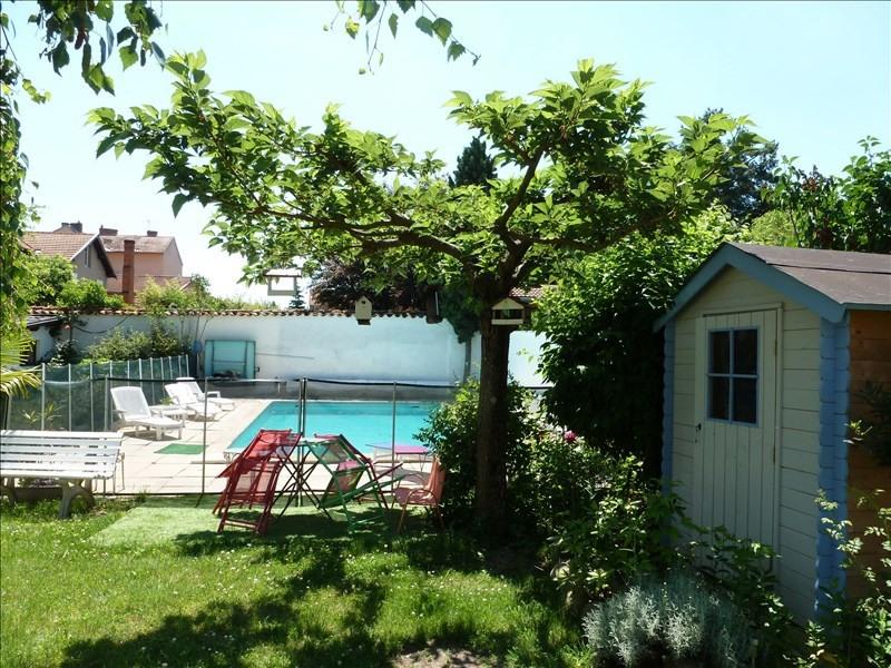 Vente de prestige maison / villa Roanne 349000€ - Photo 4