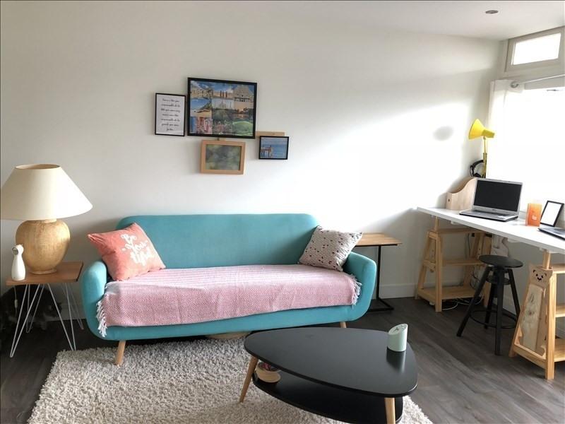 Vente appartement Le mee sur seine 121900€ - Photo 1