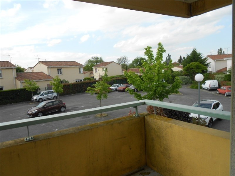 Sale apartment St lys 97 500€ - Picture 2