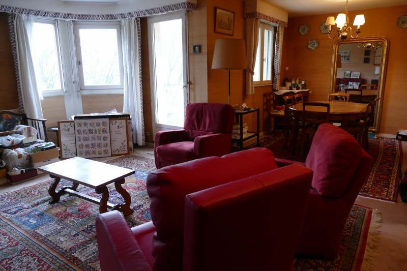 Vente appartement Verrieres le buisson 475 000€ - Photo 3