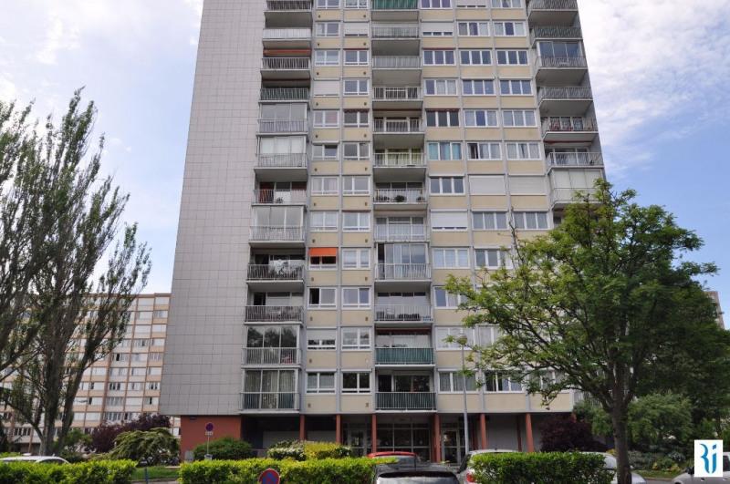 Sale apartment Sotteville les rouen 84000€ - Picture 2