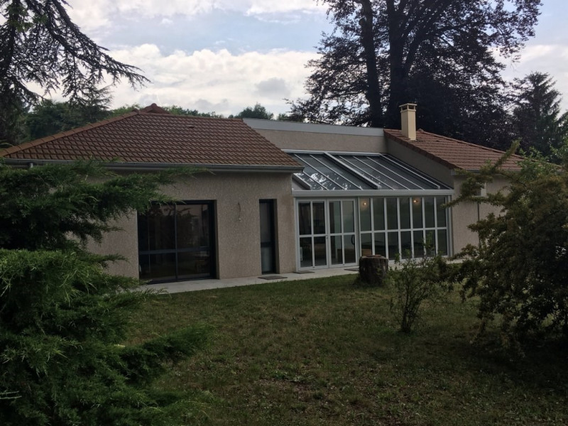 Investment property house / villa Cremieu 420000€ - Picture 8
