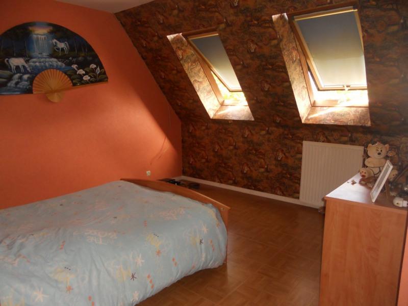 Sale house / villa Garcelles sequeville 149900€ - Picture 4