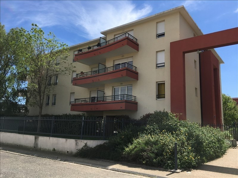 Vente appartement Clermont l herault 123 000€ - Photo 1