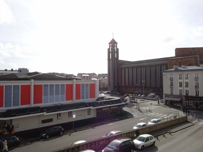 Vente appartement Brest 185000€ - Photo 1