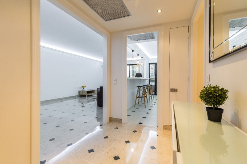 Vente appartement Nice 485000€ - Photo 7