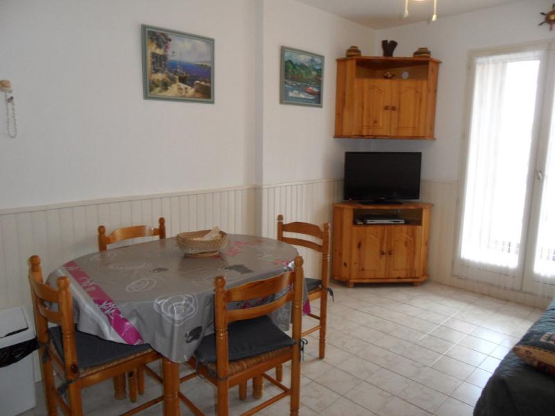 Location vacances appartement Le barcares 290,89€ - Photo 5