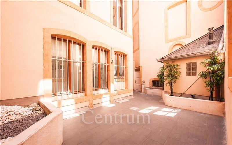 Verkoop  loft Metz 219000€ - Foto 10