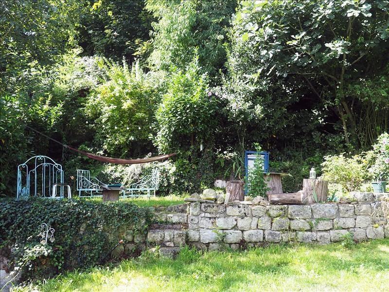 Vente maison / villa La celle st cloud 735000€ - Photo 1