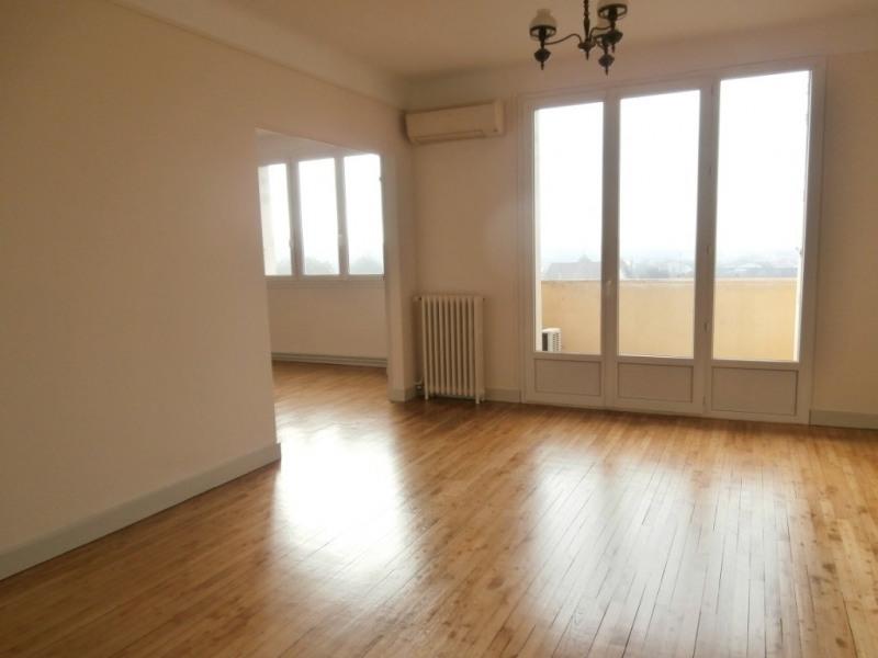 Sale apartment Bergerac 83350€ - Picture 1