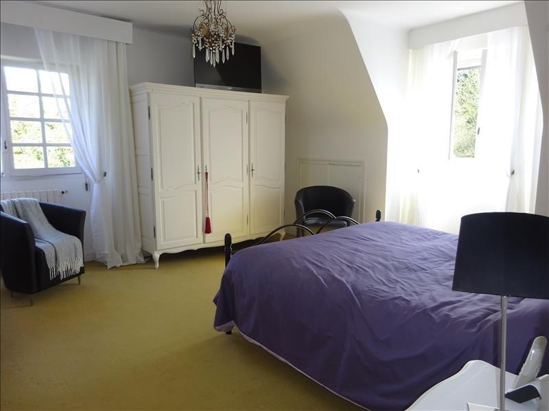 Sale house / villa Bourg blanc 515000€ - Picture 8