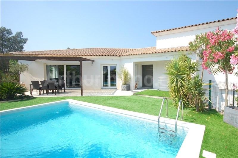 Deluxe sale house / villa Frejus 750000€ - Picture 3