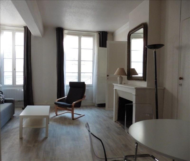 Location appartement St germain en laye 980€ CC - Photo 1
