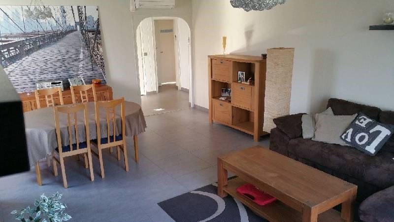 Vente appartement Vernaison 220000€ - Photo 5