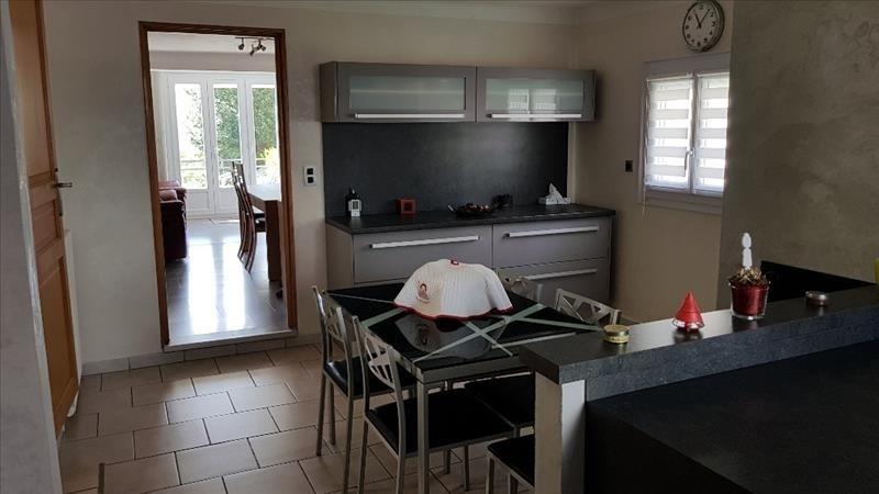 Vente maison / villa Gonfreville l orcher 210000€ - Photo 5