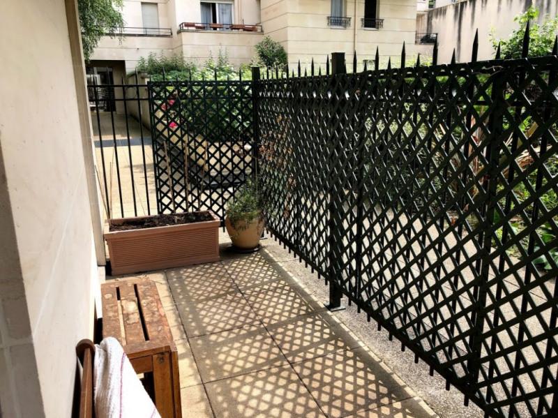 Location appartement Levallois perret 2100€ CC - Photo 4
