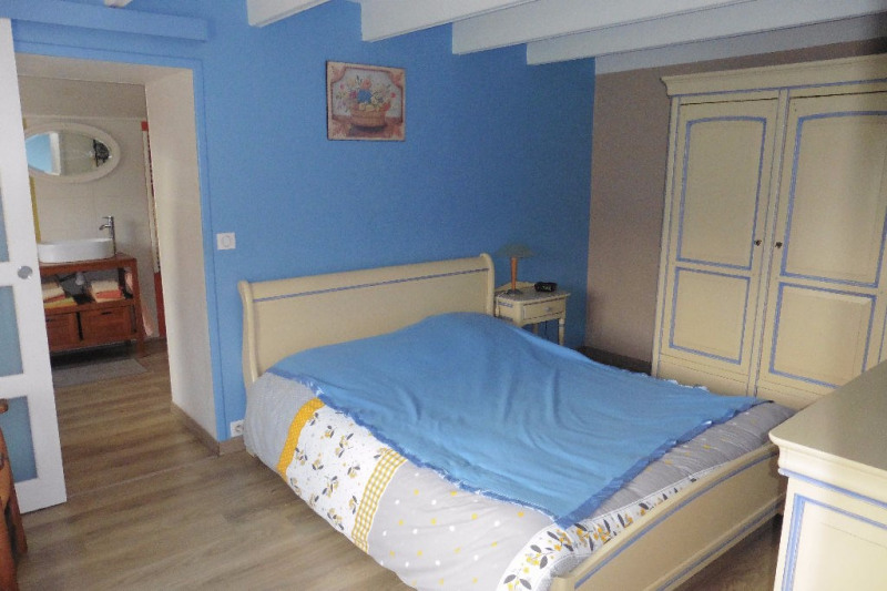 Vente maison / villa Ploneour lanvern 241500€ - Photo 5
