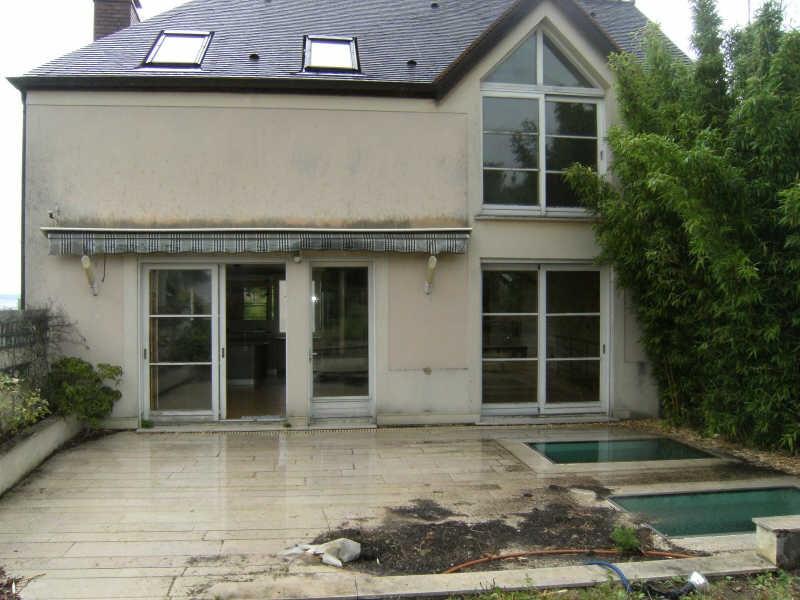 Sale house / villa Chambourcy 840000€ - Picture 9
