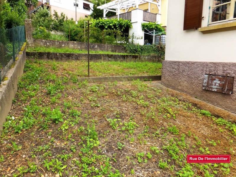 Vente maison / villa Niederbronn les bains 143600€ - Photo 4