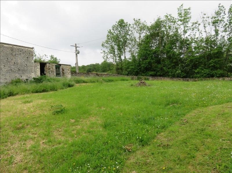 Vente terrain Saacy sur marne 54500€ - Photo 2