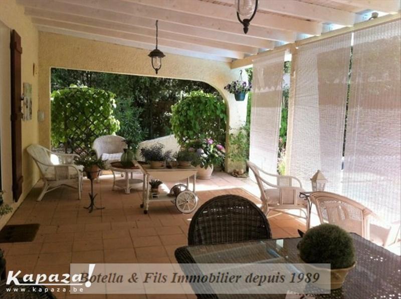 Vendita casa Barjac 274900€ - Fotografia 2