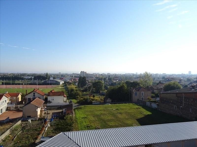 Rental apartment Riorges 455€ CC - Picture 3