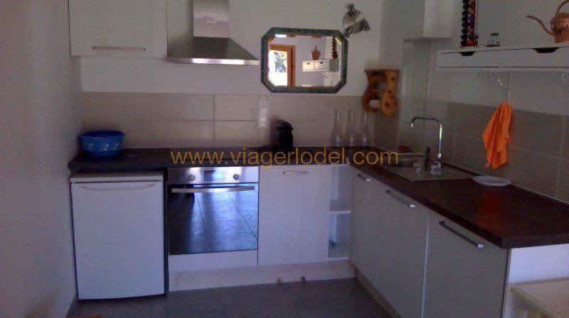 Viager appartement Vallouise 90000€ - Photo 5