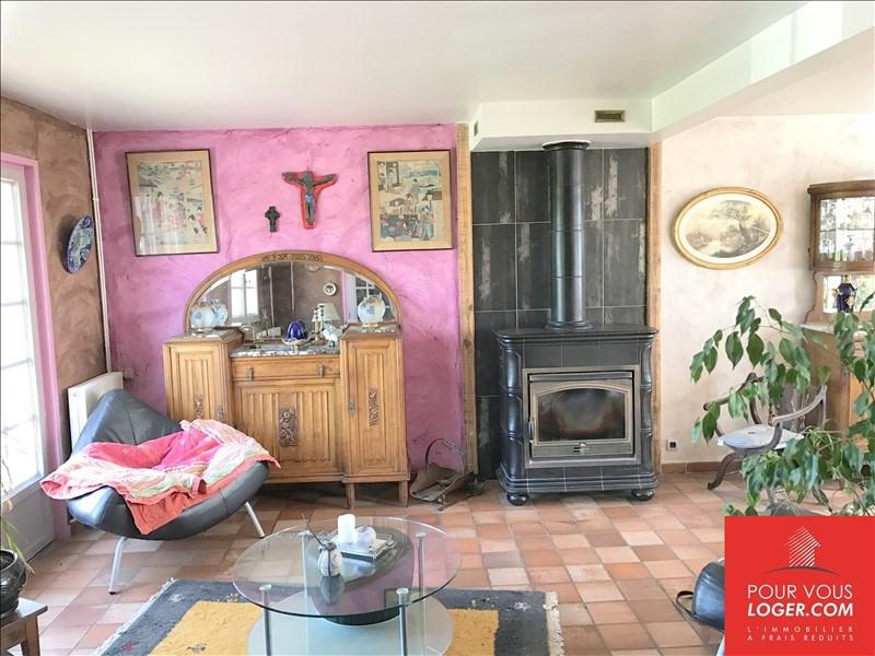 Vente maison / villa Wierre effroy 435000€ - Photo 6