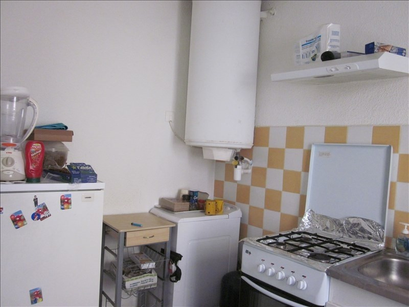 Produit d'investissement immeuble Carpentras 445 000€ - Photo 10