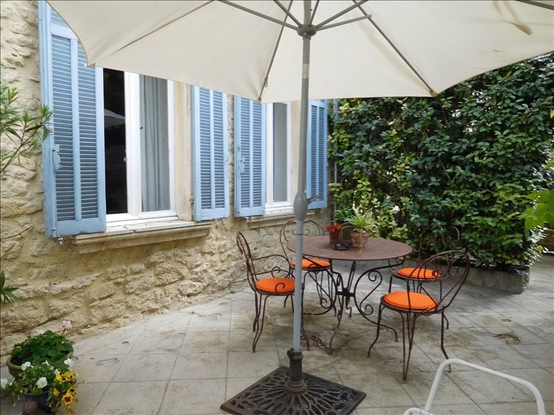Vente maison / villa Carpentras 395000€ - Photo 3