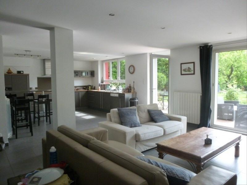 Deluxe sale house / villa Caluire et cuire 729000€ - Picture 2