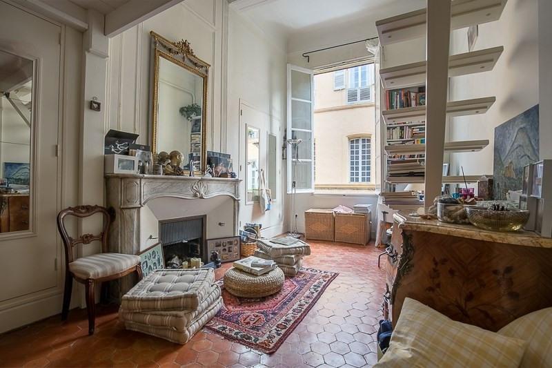 Vente de prestige appartement Aix en provence 795000€ - Photo 6