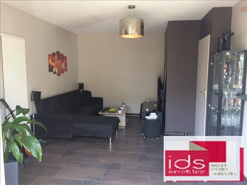 Venta  apartamento Pontcharra 137000€ - Fotografía 2