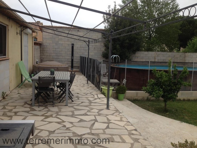 Villa 4 pièces Uchaud