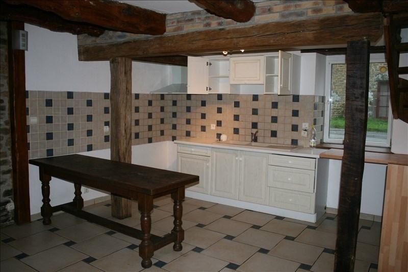 Vente maison / villa St servant 116600€ - Photo 10