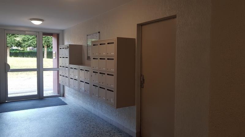 Vente appartement Pontault combault 189000€ - Photo 3